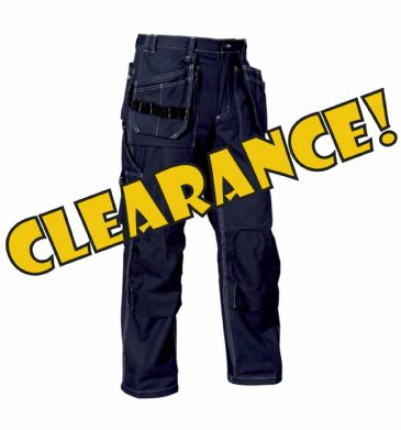 Blaklader Trousers Clearance